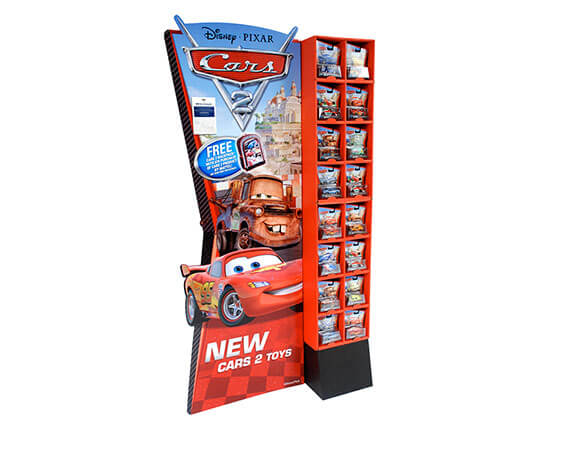 point of purchase banner