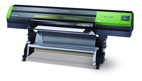 54inch inkjet printer
